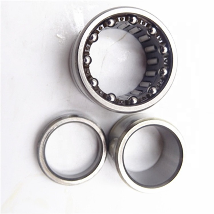 Auto Parts Motorcycle Parts 6205 6206 6207 6208 Open/2RS/Zz Bearing