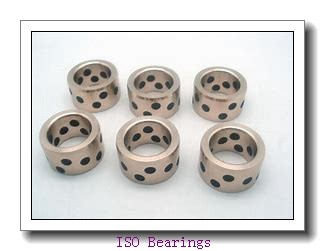 3 mm x 7 mm x 3 mm  ISO 618/3-2RS deep groove ball bearings