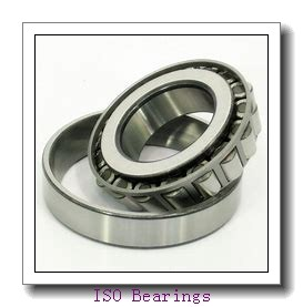 ISO 7304 ADB angular contact ball bearings