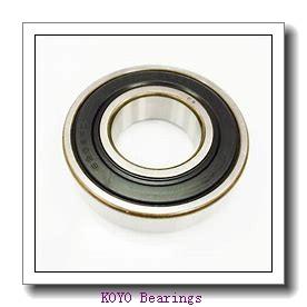 KOYO NK38/30 needle roller bearings