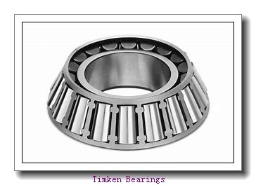 20 mm x 47 mm x 20,62 mm  Timken W204PP deep groove ball bearings