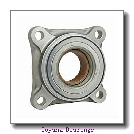Toyana TUP1 80.50 plain bearings