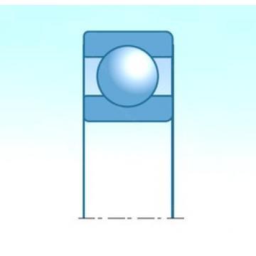 28,000 mm x 62,000 mm x 16,000 mm  NTN 6206LUA/28 deep groove ball bearings