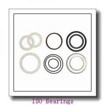 40 mm x 76 mm x 41 mm  ISO DAC40760041/38 angular contact ball bearings