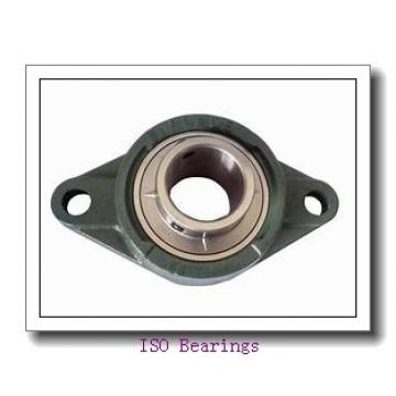 ISO Q1016 angular contact ball bearings