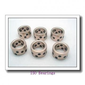 40 mm x 62 mm x 40 mm  ISO NA6908 needle roller bearings