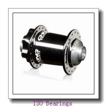 ISO BK4516 cylindrical roller bearings