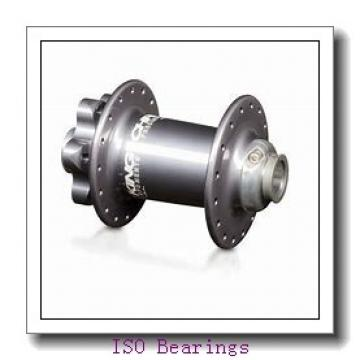 360 mm x 480 mm x 72 mm  ISO N2972 cylindrical roller bearings