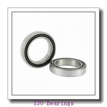 6 mm x 17 mm x 6 mm  ISO FL606 deep groove ball bearings