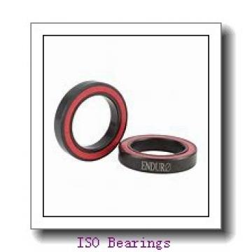 110 mm x 240 mm x 92 mm  ISO 23322W33 spherical roller bearings