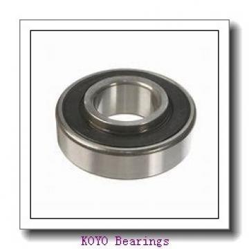 KOYO 54210U thrust ball bearings