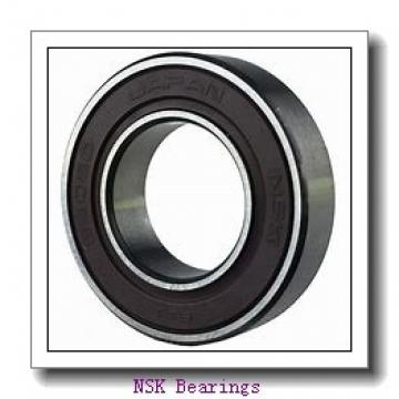 13 mm x 30 mm x 7 mm  NSK E 13 deep groove ball bearings