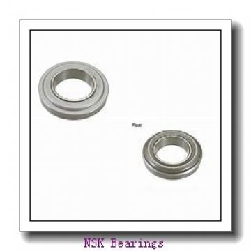 20 mm x 32 mm x 7 mm  NSK 6804 deep groove ball bearings