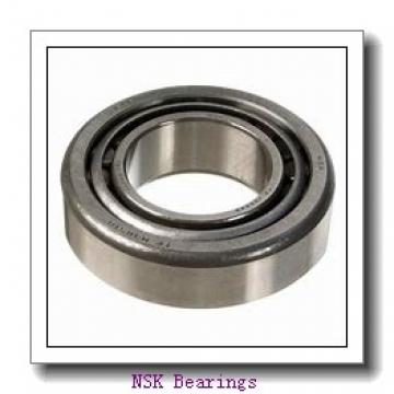 17 mm x 52 mm x 17 mm  NSK B17-99T1X deep groove ball bearings