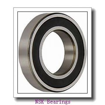 160 mm x 240 mm x 36 mm  NSK 160BTR10S angular contact ball bearings