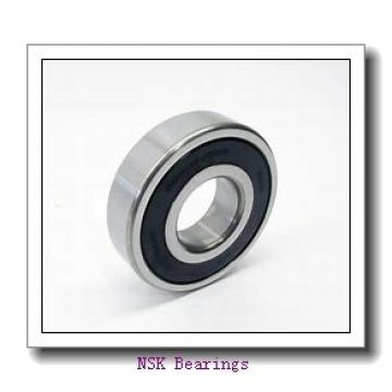 320 mm x 480 mm x 160 mm  NSK 24064CAE4 spherical roller bearings