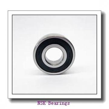 22 mm x 39 mm x 17 mm  NSK NA49/22 needle roller bearings