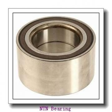 40,000 mm x 80,000 mm x 18,000 mm  NTN NF208E cylindrical roller bearings