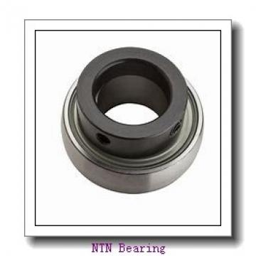 9 mm x 17 mm x 5 mm  NTN FL689ZZ deep groove ball bearings