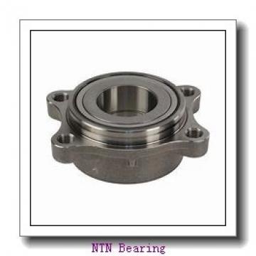 110 mm x 200 mm x 38 mm  NTN 7222DF angular contact ball bearings