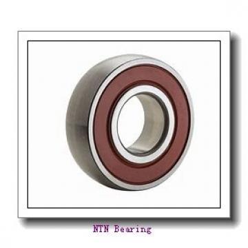 120 mm x 165 mm x 22 mm  NTN 7924DT angular contact ball bearings