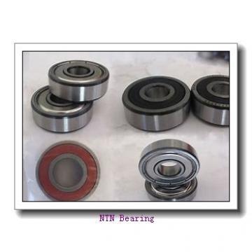 60 mm x 95 mm x 18 mm  NTN 7012UCGD2/GNP4 angular contact ball bearings
