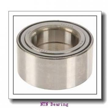 70 mm x 125 mm x 24 mm  NTN QJ214 angular contact ball bearings