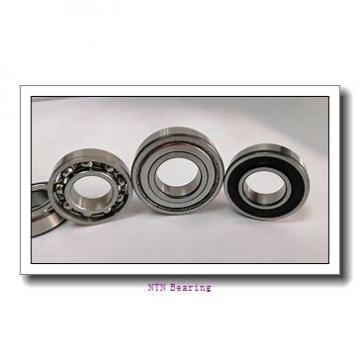 120 mm x 180 mm x 56 mm  NTN 7024UADDB/GMP42 angular contact ball bearings