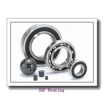 180 mm x 210 mm x 115 mm  SKF GEH 120 ES-2RS plain bearings