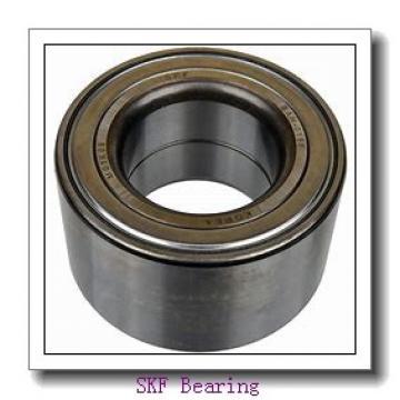45 mm x 85 mm x 49,2 mm  SKF YAR209-2RF deep groove ball bearings