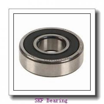 38 mm x 90 mm x 23 mm  SKF BC1B242419 cylindrical roller bearings
