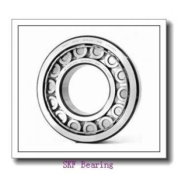 85 mm x 150 mm x 28 mm  SKF S7217 ACD/HCP4A angular contact ball bearings