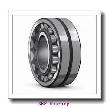 400 mm x 500 mm x 46 mm  SKF NJ 1880 MP thrust ball bearings