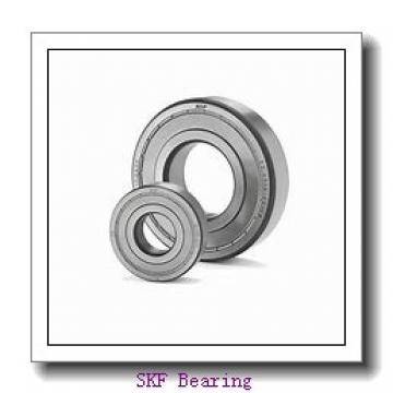 170 mm x 280 mm x 109 mm  SKF C 4134 K30V cylindrical roller bearings