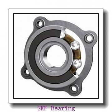45 mm x 85 mm x 30,2 mm  SKF 3209A-2RS1 angular contact ball bearings