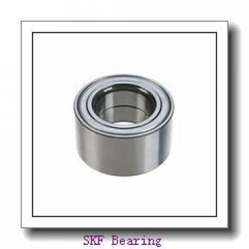 260 mm x 440 mm x 180 mm  SKF 24152-2CS5/VT143 spherical roller bearings