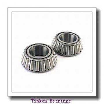57,531 mm x 100 mm x 21,946 mm  Timken 388A/383A tapered roller bearings