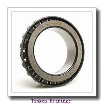 444,5 mm x 596,9 mm x 76,2 mm  Timken 175BIC680 deep groove ball bearings