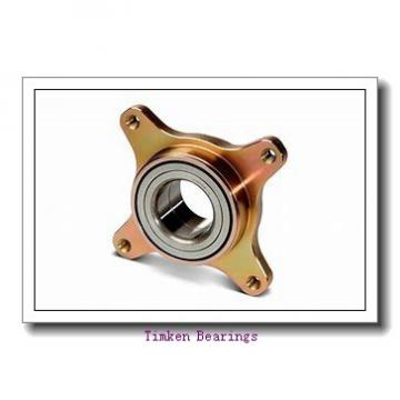 Timken T301W thrust roller bearings