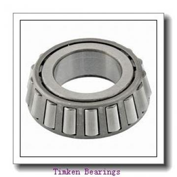 230 mm x 370 mm x 101,6 mm  Timken 230RT91 cylindrical roller bearings