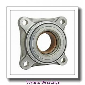 Toyana CX605 wheel bearings