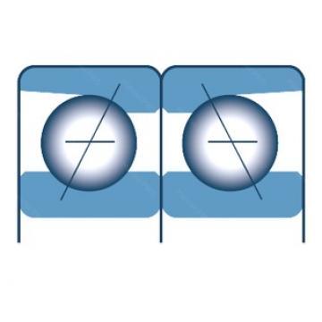 20 mm x 47 mm x 28 mm  NTN 7204CDB/GNP5 angular contact ball bearings