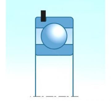 32 mm x 75 mm x 20 mm  KOYO 83A400C3 deep groove ball bearings