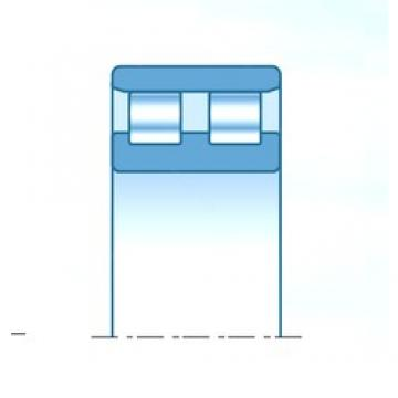130,000 mm x 280,000 mm x 215,000 mm  NTN 2RNU2625 cylindrical roller bearings