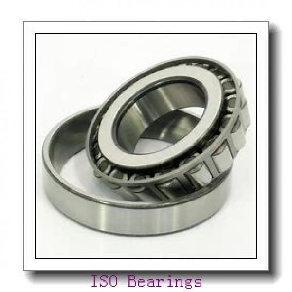 140 mm x 300 mm x 62 mm  ISO 7328 B angular contact ball bearings #1 image
