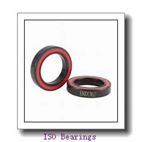 ISO 7230 ADT angular contact ball bearings #1 image