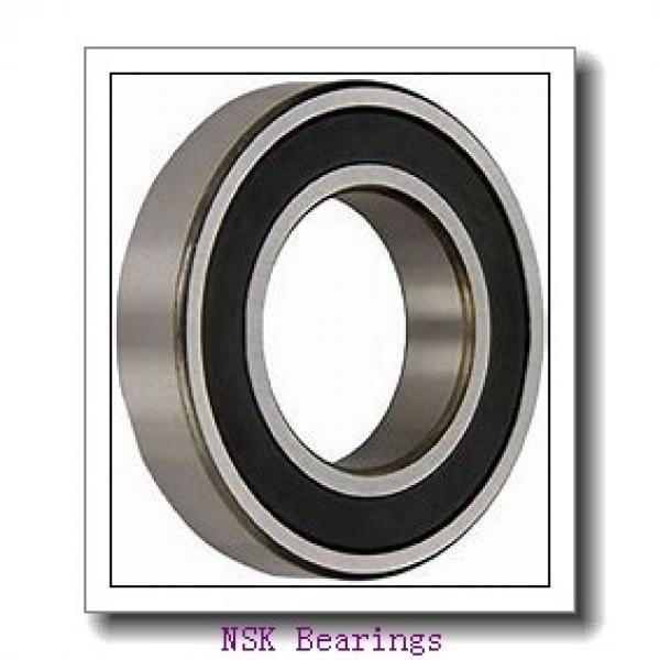 530 mm x 780 mm x 250 mm  NSK 240/530CAE4 spherical roller bearings #1 image