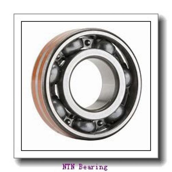 95 mm x 145 mm x 24 mm  NTN 2LA-BNS019LLBG/GNP42 angular contact ball bearings #2 image