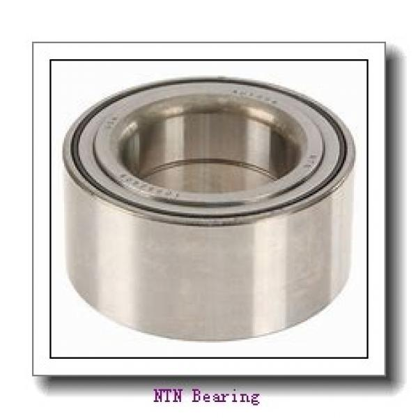 254,000 mm x 292,100 mm x 19,050 mm  NTN KXF100 angular contact ball bearings #1 image