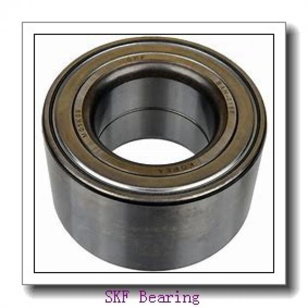 50 mm x 80 mm x 16 mm  SKF S7010 ACD/HCP4A angular contact ball bearings #1 image
